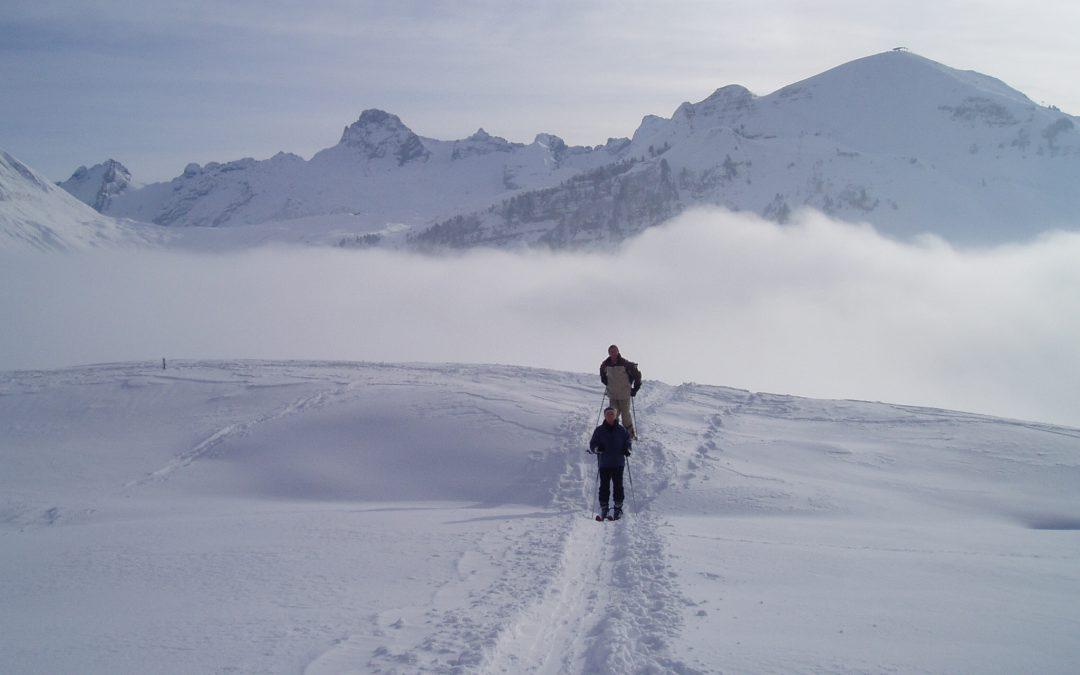 Ski Chinaillon