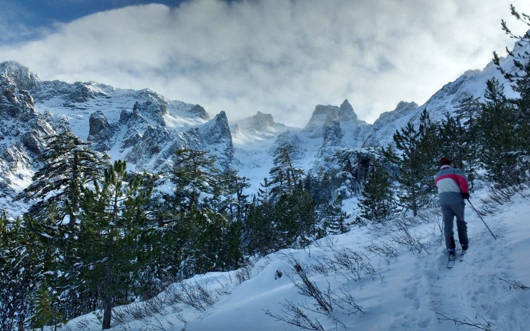 Janvier 2017 – Ski Asco