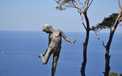 Capri c'est …