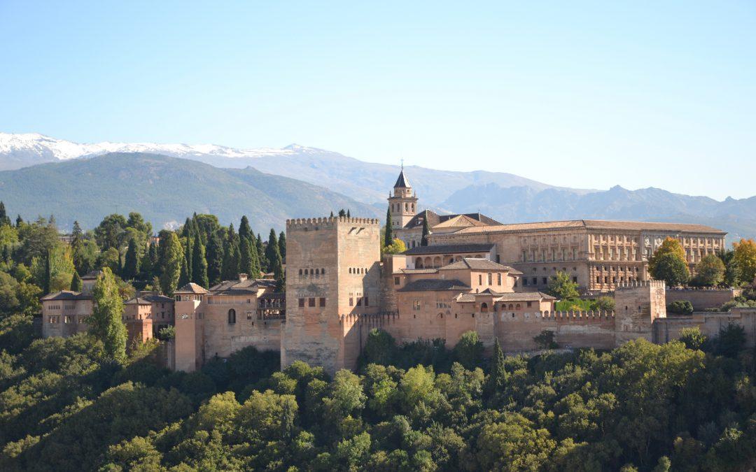 holà Granada !