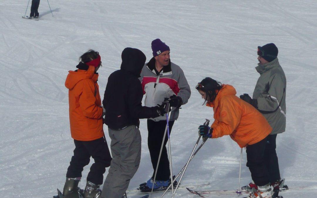 Ski Val Cenis